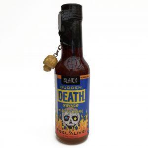 Blair's Sudden Death Sauce