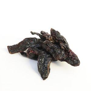 Whole dried Morita chilli