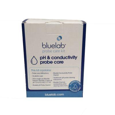 BlueLab pH and conductivity probe care