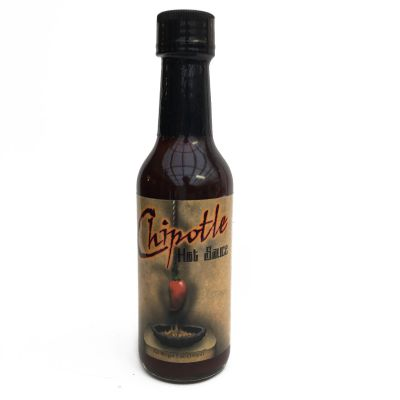 CaJohns Chipotle Hot Sauce
