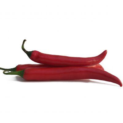 Cayenne Red - Thin