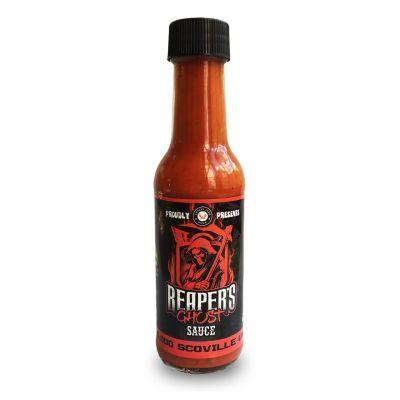 Reaper's Ghost Sauce