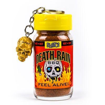 Blair's Death Rain BBQ Spice Rub