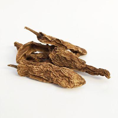 Whole dried Chipotle chilli