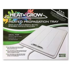 Heat 'n' Grow Heat Tray - single