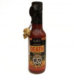 Blair's Mega Death Sauce