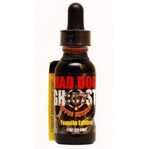 Mad Dog 357 Ghost Tequila Extract
