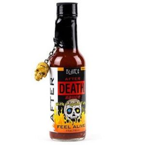 Blair's After Death Sauce