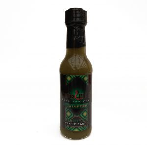 Cobra Chilli Jalapeno Pepper Sauce