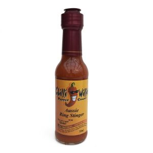 Chilli Willies Aussie Ring Stinger