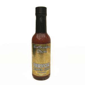 Fervor Reaper Chile Hot Sauce