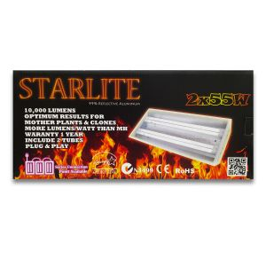 Starlite Propagation T5 Light Kit 2 x 55 Watt