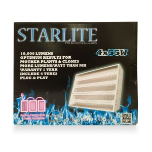 Starlite Propagation Fluoro Light Kit 4 x 55 Watt